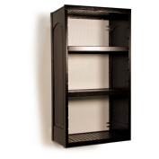 John Louis Home Woodcrest 41cm . D Stand Alone Closet Tower Kit