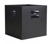 iCube Crate, Black