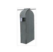 Gaorui Bamboo Charcoal Garment Suit Coat Dress Bag Organiser Dustproof Protector Cover