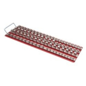 4 20-Clip Rails Socket Tray
