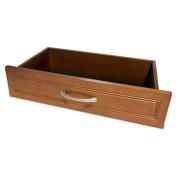 John Louis Home Woodcrest Closet Drawer Kit