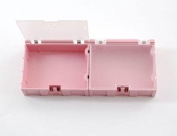 Medium SMD Component Storage Modular Snap Boxes