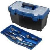MINTCRAFT 320100 Plastic Tool Box, 50cm