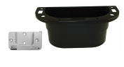 PiranhaLox 9-7531-13 Supply Caddy with Metal Surface Mount