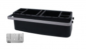 PiranhaLox 9-7770-13 Heavy Duty Supply Caddy with Handle
