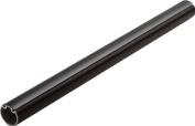 """Synergy Elite, Wardrobe Tube, aluminium, oil rubbed bronzed, 1 5/16"""" x (35 3/4"""") 908mm, with supports"""