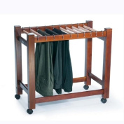 Pant Trolley with Aromatic Cedar Hanging Rods