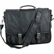 Wmu - Solid Genuine Leather Attach Case