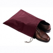 FashionBoutique waterproof Nylon shoe bags- Set of 4 high quality travel friends