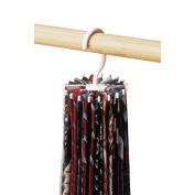 Twirl-a-Tie Tie Rack/Organiser