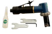 Laser Weld Cutter