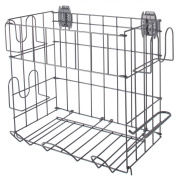 Organised Living Sports Rack with Basket
