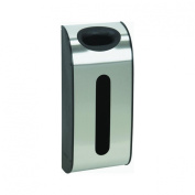 Simplehuman KT1000 Brushed Stainless-Steel Grocery Bag Holder
