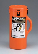 1.8m x1.5m Water Jel Fire Blanket-Plus in canister- 1 ea.