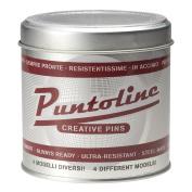 Puntoline Creative Pins