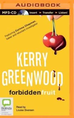 Forbidden Fruit (Corinna Chapman Mysteries)