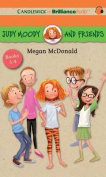 Judy Moody and Friends Books 1-4 [Audio]