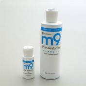 Hollister M9 Odour Eliminator Deodorant Drops, 8 Fluid Ounce