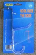Over The Door Hook - Slide It Over Your Door for an Instant Hook