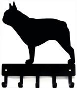 French Bulldog Dog Leash Hanger/ Key Rack