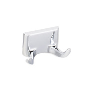 Elements BHE1-02PC TraditionalRobe Hook, Polished Chrome