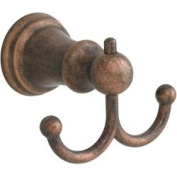 AMERICAN STANDARD 8334210224 TRADITIONAL DOUBLE ROBE HOOK