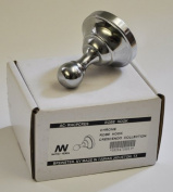 Matco Faucet CR-RHC Crescendo Matching Robe Hook