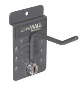Storewall 6.4cm Single Hook