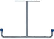 Lehigh 13011 Overhead Storage Hook, Grey