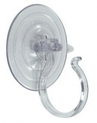 """""""ABC Products"""" - Giant Suction Cup - Wreath Holder, Stain Glass, Towel & Etc. (Rated For 4.5kg)."""
