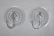 """""""ABC Products"""" - Large ~ All-Purpose - Suction Cup With Swivel Hook"""