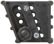 Lehigh ASG2 Adjustable Super Grip Tool Holder, Black