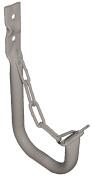Lehigh LH4 Lockable Utility Hook, Grey