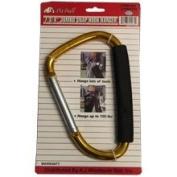 18cm - 1.9cm Jumbo Snap Hook Hanger