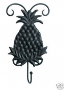 Andrea by Sadek Blue Slate Pineapple Hook Outdoor NEW!