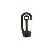 Clip Hook-Fold over Hanger - 4310 Priced Per Box of 1,000