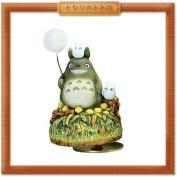 Totoro Music Box-Tanpopo