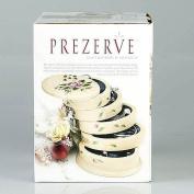 Prezerve Floral Finish Jewellery Box