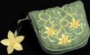 Jewellery Purse in a Daffodil Davina Design