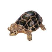 Green Turtle Jewellery Box