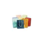 Assorted Pastel Colour Paper Gift Bags for Jewellery