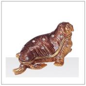 Walrus Jewellery Box