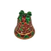 Jingle Bell Jewellery Box