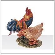 Chickens Jewellery Box
