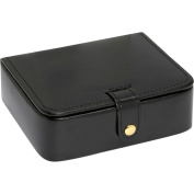 Budd Leather Leather Stud/Ring Box
