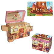 Music Box, Hideaway Toy Store