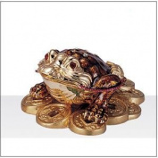 Toad Jewellery Box