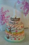 Cupcake Trinket Box ~ Anniversary