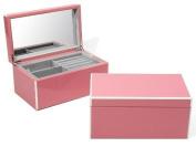 Swing Design Elle Lacquer Jewellery Box, Blossom
