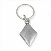 Diamond Keyrings
